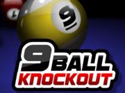 9 Ball Knockout