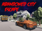 Abandoned City Escape