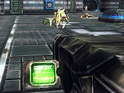 Alien Infestation FPS