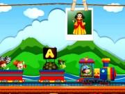 Alphabetic Train