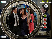American Reunion - Find the Numbers