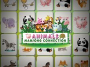 Animals Mahjong Connection