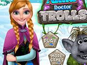 Anna Doctor Trolls