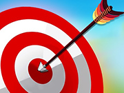 Archery Clash Game