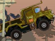 Army Transport