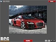 Audi Jigsaw