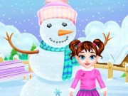 Play Baby Taylor Winter Time