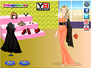 Barbie Royal Prom