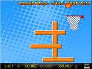 Basketball - Championship - 2012