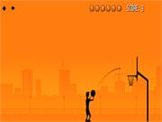 Basketball Farball