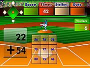 Batter's Up Baseball (Addition)