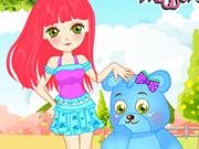 Bear and Me