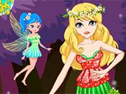 Beautiful Archer Fairy