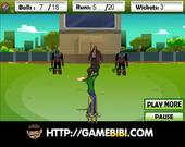 Ben 10 Ultimate Cricket