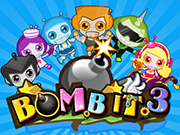 Bomb It 3 - H5