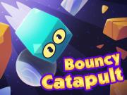Bouncy Catapult