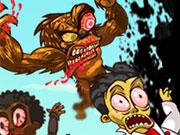 Brainless Monkey Rampage