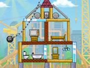Building Demolisher