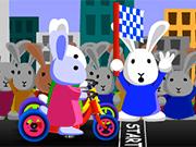 Bunny Bloony 3 Racing