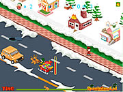 Christmas Cold Fever