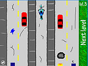 Cross The Street Game