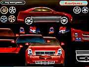 Virtual Car Tuning V1