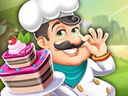 Cake Shop: Bakery