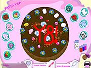 Cake Decoration