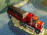 Cargo Heavy Trailer Transport Sim