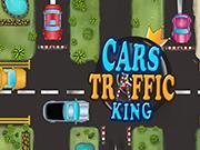Cars Traffic King