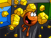 Cave Bros: Brick Escape