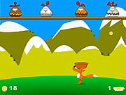Chicken Coop Game