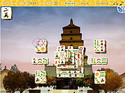 China Tower Mahjong