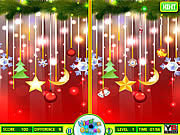 Christmas Ornaments Difference