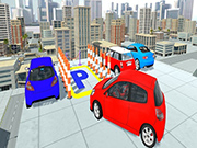 City Car Parking : Parking Simulator Game