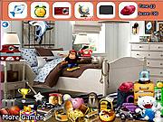 Classic Kids Room Hidden Objects