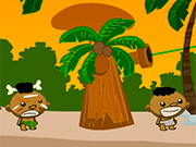 Coconuts Battle 2