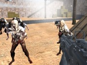 Combat Strike Zombie Survival Multiplayer