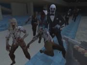 Combat Zombie Warfare