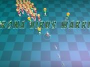 Corona Virus Warrior