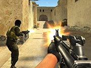 Counter Terrorist Strike