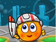 Cover Orange: Space