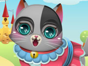 Cute Kitten Creator
