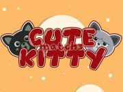 Cute Kitty Match 3
