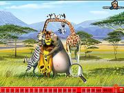 Hidden Numbers - Madagascar