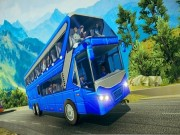 Dangerous Offroad Coach Bus Transport Simulator