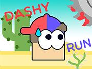 Dashy Run!