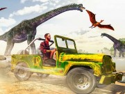 DEADLY Dinosaur Hunter Shooter
