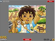 Diego Puzzle