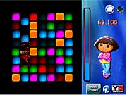 Dora Space Gems
